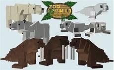 minecraft mod animaux zoo and animals mod wip mods minecraft mods
