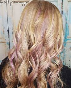 Easy Hair Dye Ideas