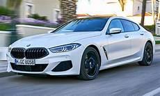 bmw 8er gran coupe neues bmw 8er gran coup 233 2019 erste testfahrt autozeitung de