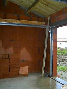 Montage Porte De Garage Sectionnelle Brico Depot La
