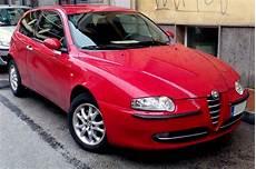 Alfa Romeo De - alfa romeo 147 wikipedie