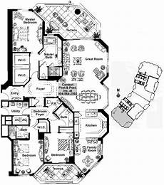 las olas river house floor plans las olas grand ashley floor plan