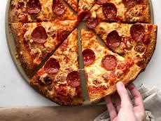 pizza hut style pizza dough bread machine recipe in