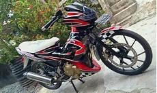 Jual Beli Motor Modifikasi by Pusat Tempat Jual Beli Motor Bekas Malang Surabaya