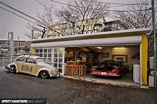 2 Auto Garage by The Ultimate Car Hangout Spot Speedhunters