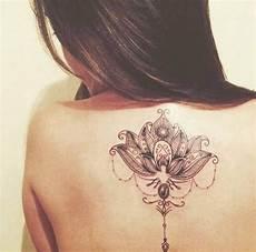 Tatouage Fleur De Lotus Signification Tatouage Fleur De Lotus
