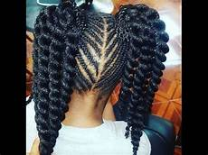 little black girl s hairstyles top embellishing