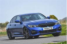 bmw 3 sport bmw 3 series 320d m sport 2019 uk review autocar