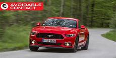 ford mustang popularity in germany