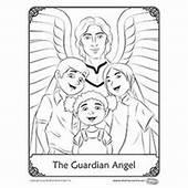 Catholic Kids/Crafts On Pinterest