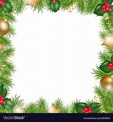 merry christmas photo border merry christmas border royalty free vector image