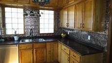 wall tin traditional kitchen ta by