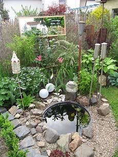 Mai Garten 2013