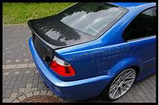 scope carbon heckdeckel heckklappe f 252 r bmw e46 3er limos