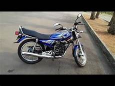 Rx King 2004 Modif by Rx King 2004 Original Mulus Mantap