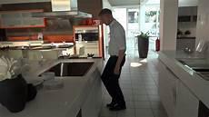 moderne küche mit insel moderne k 252 che mit insel in icy white matt modell 2062