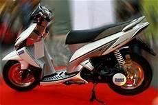 Modifikasi Vario Karbu by Modifikasi Honda Vario Motosport Center