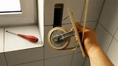 rollladengurt wechseln so repariert gerissene gurte