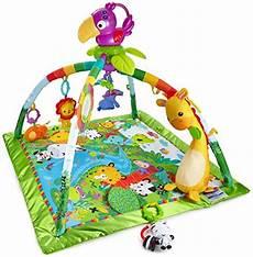 tapis de la jungle fisher price achat fisher price dfp08 tapis de la jungle