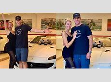Tarek El Moussa Buys Ferrari for Girlfriend Heather Rae