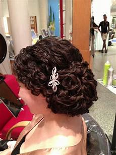 finding pretty updos with super curly hair is a struggle obligatory wedding board in 2019