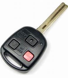 lexus gx470 battery 2009 lexus gx470 remote keyless entry key fob transmitter