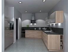 Küche U Form - nolte u form k 252 che grau lava inkls e ger 228 te k 252 chenb 246 rse