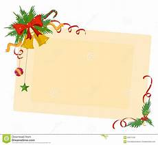 merry christmas border and decoration frame stock vector image 62871239
