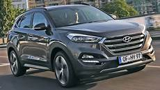 Hyundai Tucson Gebrauchtwagen Und Jahreswagen Autobild De