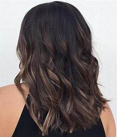 70 balayage hair color ideas with brown caramel