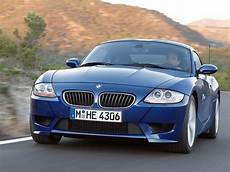2006 Bmw Z4 M Coupe Review Supercars Net