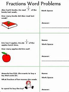 fraction word problems worksheet 3rd grade 11395 lecture note and worksheet winningmath