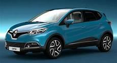 Renault Captur Bleu Pacifique Images