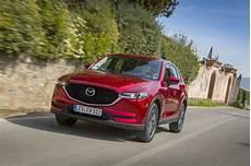 Essai Mazda Cx 5 2017 Du Neuf Avec Du Mieux Photo 29