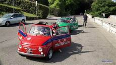 vintage fiat 500 tour from florence