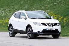 Nissan Qashqai Technische Daten - fahrbericht nissan qashqai 16 dci technische daten