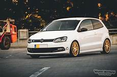 Bluegt Front Bumper Uk Polos Net The Vw Polo Forum