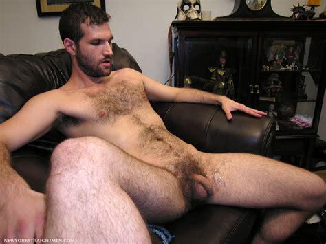 Hairy And Horny Men