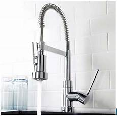 commercial style kitchen faucets affordable commercial style kitchen faucet grassrootsmodern