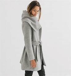 manteau d hiver pour femme du jour manteau promod avec
