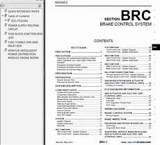 car repair manuals online pdf 1992 nissan pathfinder instrument cluster nissan pathfinder model r52 series 2014 service manual pdf