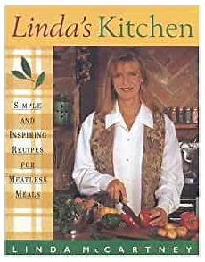 s kitchen simple and inspiring recipes for meatless meals mccartney 9780821223932