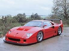 f40 lm 1989 f40 lm supercars net