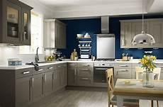 Cooke Lewis Carisbrooke Taupe Kitchen Ranges Kitchen