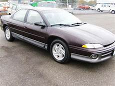 94 Dodge Intrepid