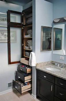 bathroom linen closet ideas cool pull out storage ideas for bathroom homedesigninspired