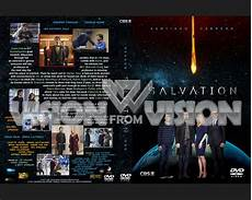 Salvation Season 1 Dvd