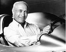 documentary tribute to fangio
