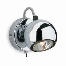 firstlight 3350ch magnetic single spot switched ideas4lighting sku146i4l