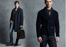Homme Chic Mode Homme Hiver 2016